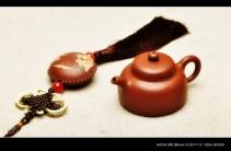 美壶定制紫砂壶 怎一个靓字了得 逸公小品 仅1件 已出 原矿朱泥 - 美壶网