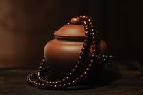 美壶定制紫砂壶 全手茶叶罐 饱满敦厚 年终双节特惠 优质青水泥 原矿清水泥 - 美壶网