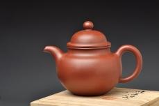 紫砂壶图片:美壶特惠 大品寿珍掇球  实用大品  - 美壶网