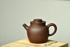 紫砂壶图片:美壶特惠 茶人最爱 实用 摹古系列之巨轮 - 美壶网