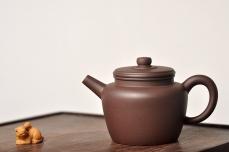 紫砂壶图片:美壶特惠 茶人最爱 实用 摹古系列之巨轮二 - 美壶网