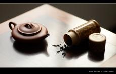 紫砂壶图片:超级实用 绿茶必备o(∩_∩)o  玉扁 优质朱泥 - 美壶网