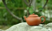 美壶定制紫砂壶 天天特惠之古泉  工料均不错  性价比超高 原矿红泥 - 美壶网