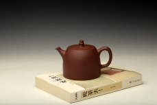 紫砂壶图片:美壶特惠 唐文新作 传统经典 汉铎 - 美壶网