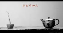 孙伟强紫砂壶 田园情趣 经典花货 丰收西瓜 张新亚孙伟强合作 原矿绿泥 - 美壶网