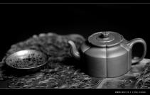许嘉年紫砂壶 方圆堂许嘉年 经典代表作 全手梅花周盘 浑厚大气  原矿清水泥 - 美壶网