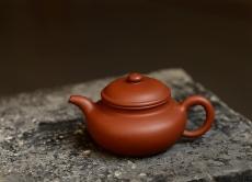 紫砂壶图片:美壶特惠 老味经典 天天特惠之仿古 - 美壶网