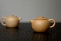 美壶定制紫砂壶 美壶特惠 古朴小品 经典小巨轮 杀茶利器 茶人最爱 原矿段泥 - 美壶网