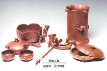 范建华紫砂壶 硕梅茶文具 原矿底槽清 - 美壶网