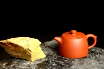 美壶定制紫砂壶 美壶特惠 性价比极高 传统实用 优质朱泥~~井栏 原矿朱泥 - 美壶网