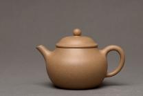 俞欣荣紫砂壶 美壶特惠 优质青段 文气佳品 经典实用 潘壶  - 美壶网
