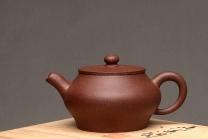 美壶定制紫砂壶 美壶特惠 茶人最爱 实用巨轮老紫泥调砂 原矿紫泥 - 美壶网