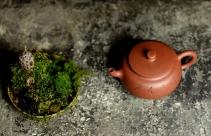 美壶定制紫砂壶 美壶特惠 温文尔雅 大方实用 饮乐 型制耐品 出水暴爽 原矿降坡泥 - 美壶网