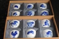 古月山房紫砂壶 十二生肖景德镇主人杯 送礼自用两相宜  - 美壶网