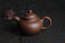 美壶定制紫砂壶 美壶特惠 经典寿珍掇只 原矿紫泥 - 美壶网