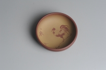 美壶定制紫砂壶 精品美杯 大吉大利主人杯 品茗杯  - 美壶网