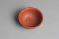 美壶定制紫砂壶 牡丹品茗杯 不包邮 原矿段泥 - 美壶网