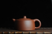 美壶定制紫砂壶 美壶年底特惠 精工大天际壶 嵌盖难度大 大品更尽兴 原矿清水泥 - 美壶网
