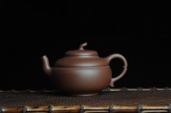 美壶定制紫砂壶 美壶特惠 趣葫壶 造型有趣 原矿紫泥 - 美壶网