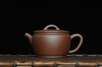 潘静超紫砂壶 美壶特惠 优质紫泥汉瓦 大口实用 做工精致 原矿紫泥 - 美壶网