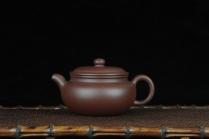 俞欣荣紫砂壶 美壶特惠 优质大口仿古 枣红泥 - 美壶网