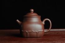 美壶定制紫砂壶 美壶特惠 精工四方莲台 茶人醉爱 仅此一只 原矿紫泥 - 美壶网