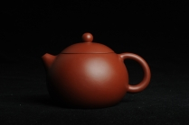 美壶定制紫砂壶 美壶特惠 经典优质大红袍朱泥西施 做工精致 大红袍 - 美壶网