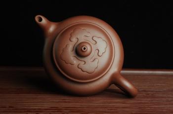 美壶定制紫砂壶 美壶特惠大彬如意壶 做工精致 茶人醉爱 原矿紫泥 - 美壶网