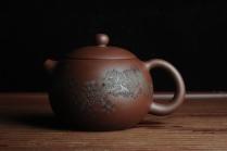 潘静超紫砂壶 美壶福利特惠 精工西施 精刻松鼠  - 美壶网