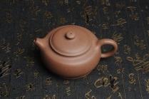 潘静超紫砂壶 美壶特惠 精致做工老段泥涌泉壶 茶人醉爱 老段泥 - 美壶网