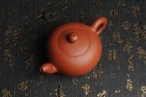 美壶定制紫砂壶 美壶特惠 精致卡盖一粒珠 别有一番味道 好玩 原矿清水泥 - 美壶网