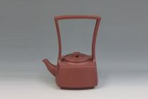 吴秋红紫砂壶 方提  - 美壶网