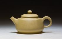 梅宝玉紫砂壶 六方井  - 美壶网