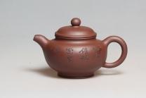 王联芳紫砂壶 掇只  - 美壶网
