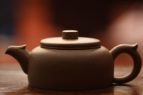 张燚紫砂壶 凤鸣壶  - 美壶网