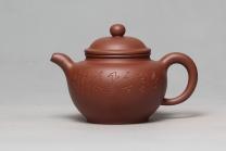 杨雅玫紫砂壶 掇只  - 美壶网