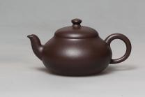 刘国强紫砂壶 水平  - 美壶网