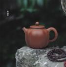 万美群紫砂壶 玲珑  - 美壶网