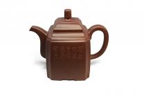 李昌鸿紫砂壶 一衡茶具  - 美壶网