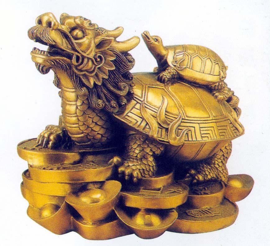 貔貅是中国古代神话传说中的一