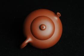 紫砂壶图片:美壶特惠 老清水泥精致龙蛋 养后温润可人 - 美壶网