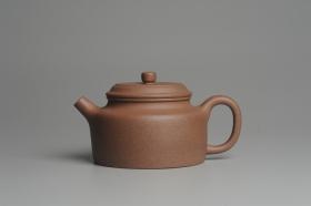 紫砂壶图片:美壶特惠 老段泥德中 做工精致 茶人醉爱 - 美壶网