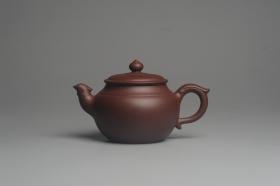 紫砂壶图片:美壶特惠 精工凤鸣壶 茶人醉爱 - 美壶网