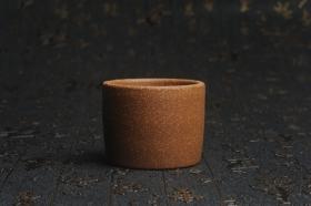 紫砂壶图片:美杯特惠 降坡泥调砂好料紫砂厚实品茗杯 主人杯 简单包装 不包邮 - 美壶网