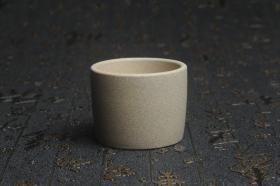 紫砂壶图片:美杯特惠 优质青段好料紫砂厚实品茗杯 主人杯 简单包装 不包邮 - 美壶网