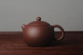 紫砂壶图片:美壶福利特惠 精工西施 泥料优秀 - 美壶网