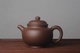 紫砂壶图片:美壶特惠 精致大掇只壶 大品气势恢宏 茶人醉爱 - 美壶网
