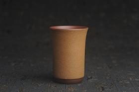 紫砂壶图片:美杯特惠 精致好泥好工厚实雅致主人杯 茶人醉爱 - 美壶网