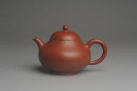 紫砂壶图片:美壶双11福利特惠回馈 精致朱泥茗香小壶 仅一只 - 美壶网
