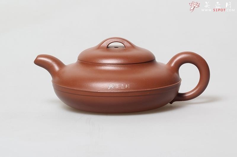 紫砂壶工艺艺术师林小龙作品线缘 泥料 美壶网图片